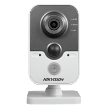 картинка Hikvision DS-2CD2422FWD-IW с PoE и Wi-Fi от м MYCAM.ru